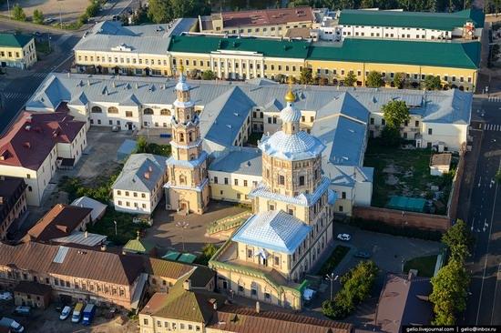 Kazan city sights, Russia, photo 16