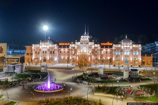 Kazan city sights, Russia, photo 18