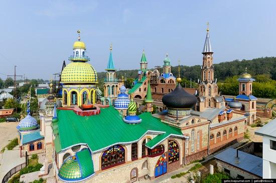 Kazan city sights, Russia, photo 24