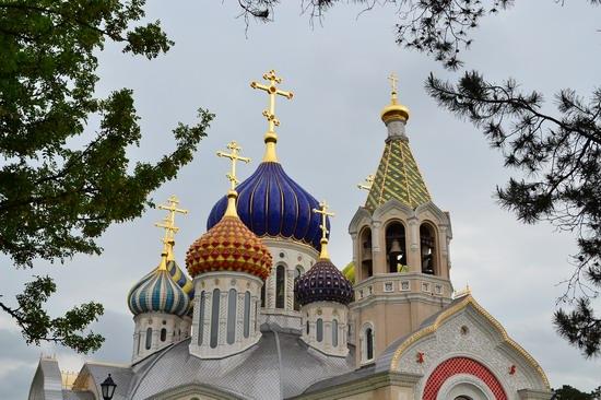 St Igor Church, Peredelkino, Moscow, Russia, photo 3