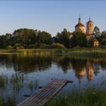 Toropets – one of the oldest towns in Russia