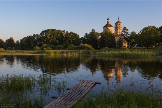 Toropets town, Russia, photo 1