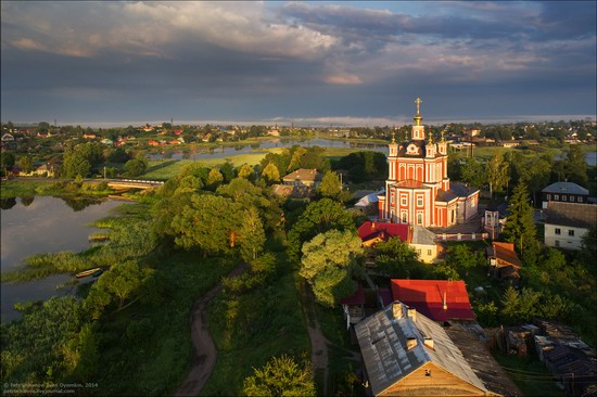 Toropets town, Russia, photo 12