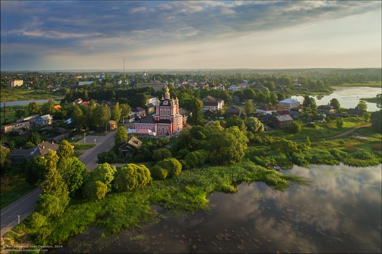Toropets town, Russia, photo 13