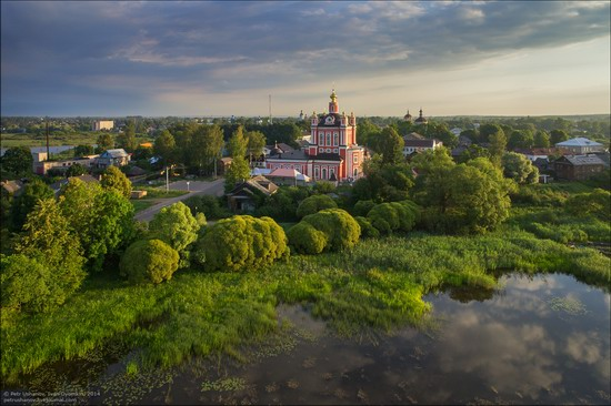 Toropets town, Russia, photo 14