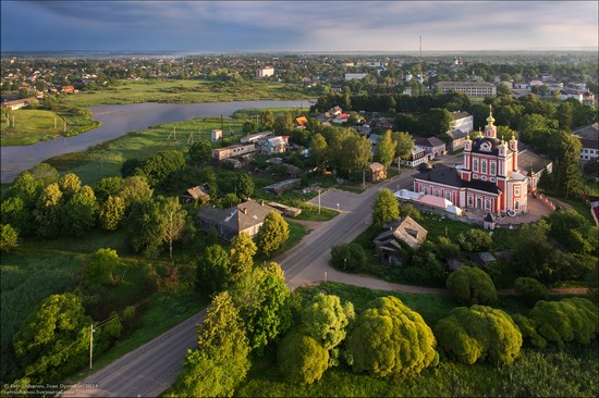 Toropets town, Russia, photo 15