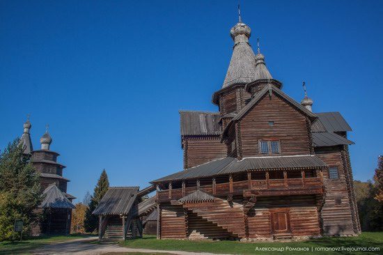 Vitoslavlitsy folk architecture museum, Russia, photo 14