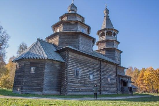Vitoslavlitsy folk architecture museum, Russia, photo 15
