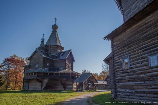Vitoslavlitsy folk architecture museum, Russia, photo 16