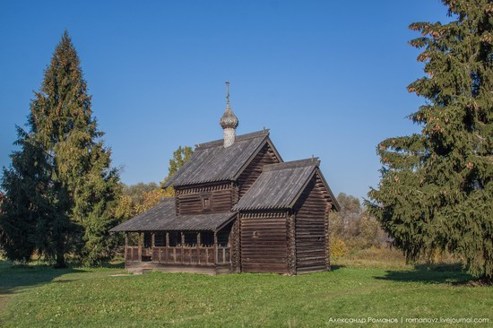 Vitoslavlitsy folk architecture museum, Russia, photo 17