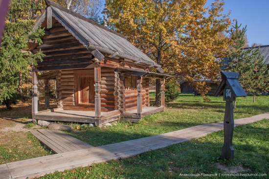 Vitoslavlitsy folk architecture museum, Russia, photo 18