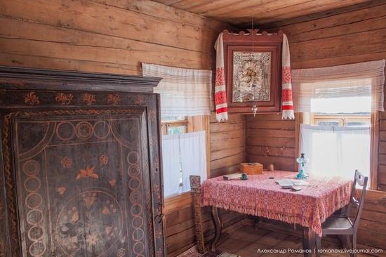 Vitoslavlitsy folk architecture museum, Russia, photo 21