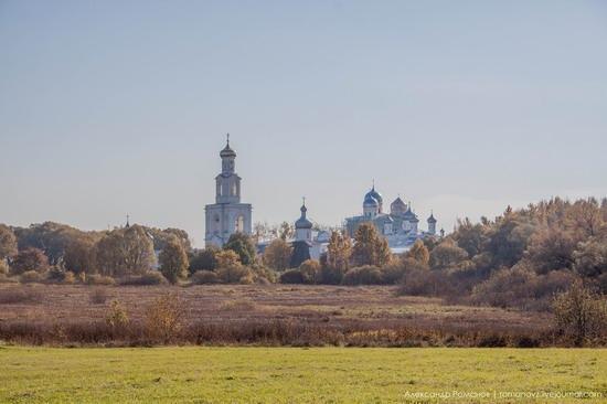 Vitoslavlitsy folk architecture museum, Russia, photo 25