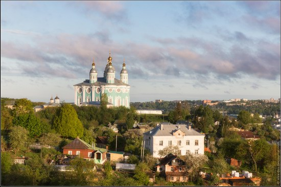 Smolensk city, Russia, photo 1