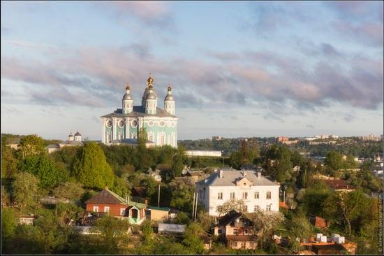 Smolensk city, Russia, photo 1