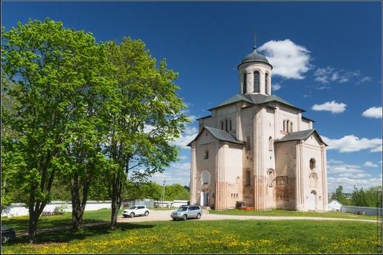 Smolensk city, Russia, photo 16