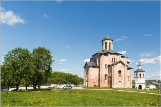 Smolensk city, Russia, photo 17