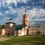 St. John the Baptist Convent in Vyazma