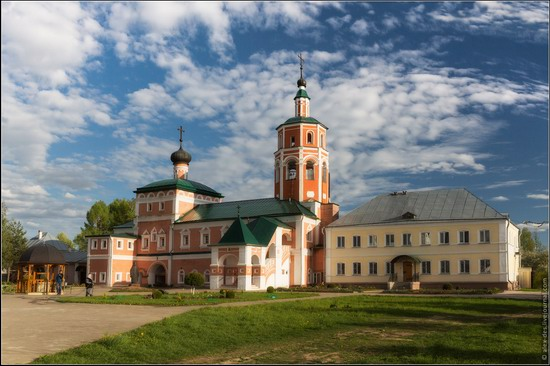 St John Convent, Vyazma, Russia, photo 1