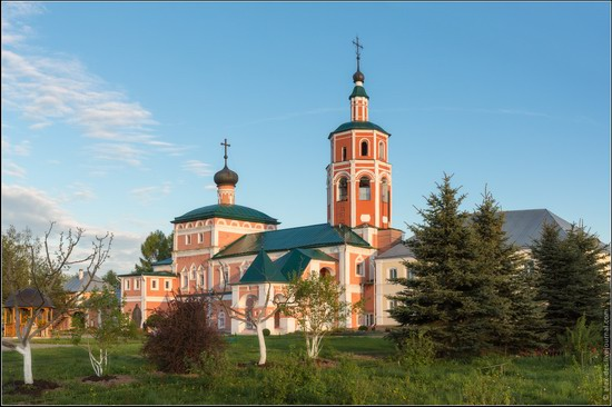 St John Convent, Vyazma, Russia, photo 11