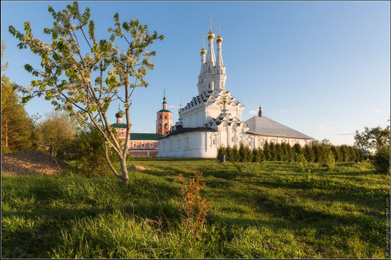 St John Convent, Vyazma, Russia, photo 12