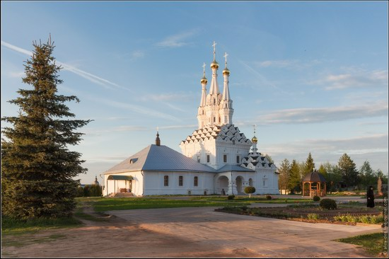 St John Convent, Vyazma, Russia, photo 13