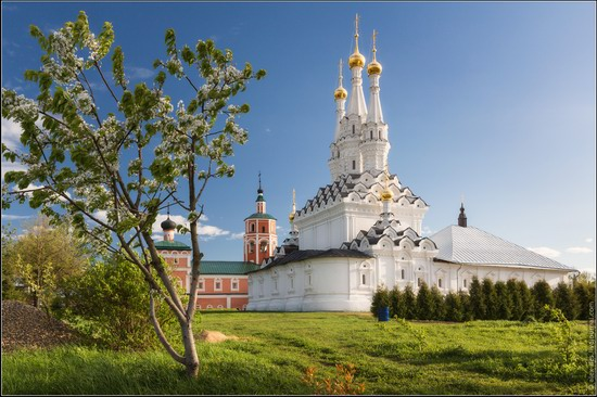 St John Convent, Vyazma, Russia, photo 2