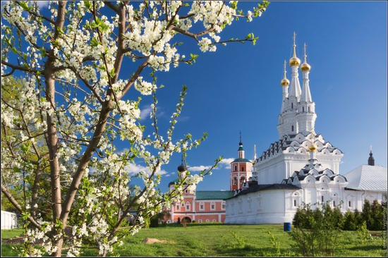 St John Convent, Vyazma, Russia, photo 3