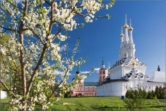 St John Convent, Vyazma, Russia, photo 3