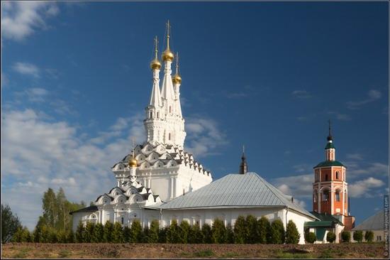 St John Convent, Vyazma, Russia, photo 4