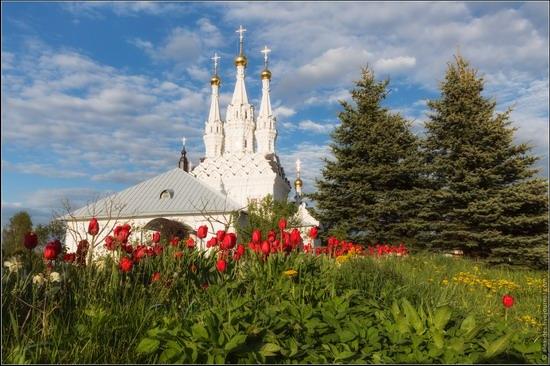 St John Convent, Vyazma, Russia, photo 5