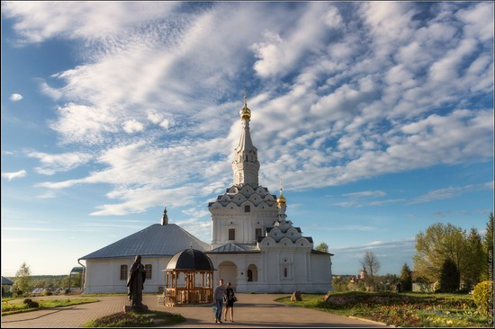 St John Convent, Vyazma, Russia, photo 6