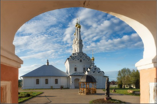 St John Convent, Vyazma, Russia, photo 7