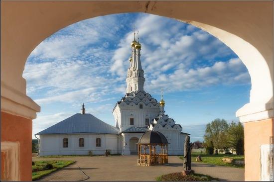 St John Convent, Vyazma, Russia, photo 7