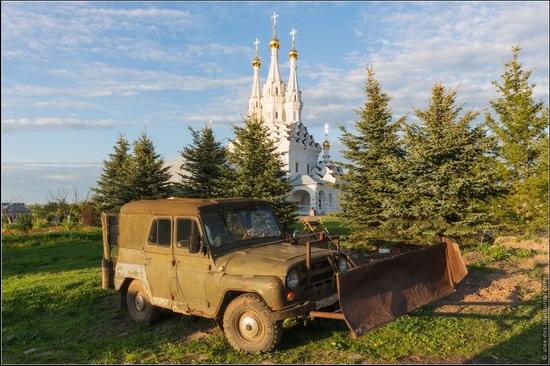 St John Convent, Vyazma, Russia, photo 9