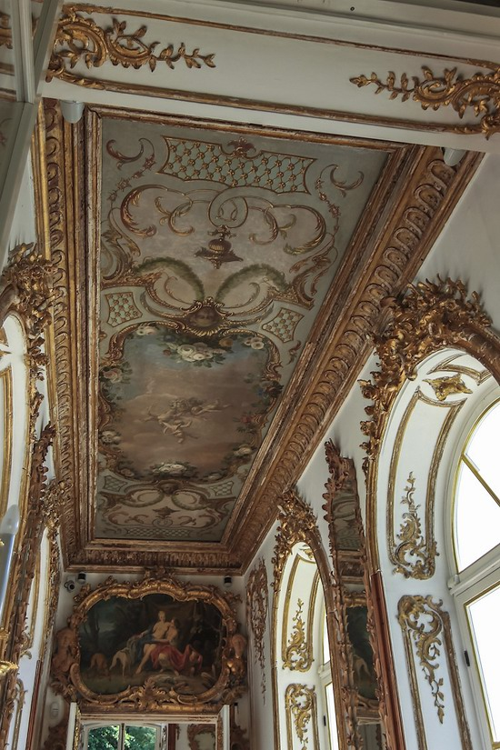 The Hermitage Pavilion, Tsarskoye Selo, Russia, photo 6