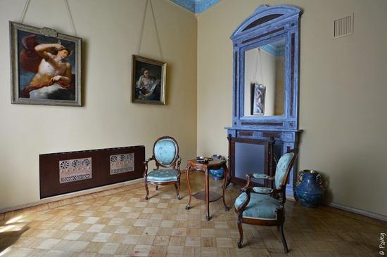Mikhail Aseev's mansion, Tambov, Russia, photo 13