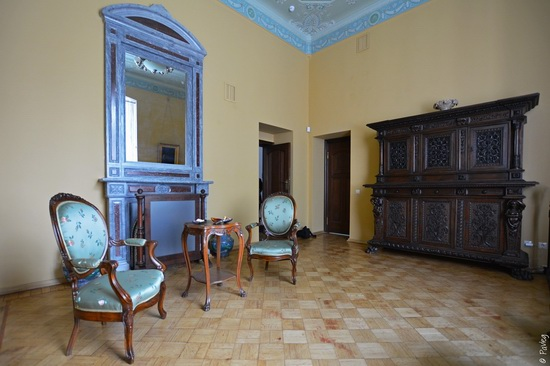 Mikhail Aseev's mansion, Tambov, Russia, photo 14