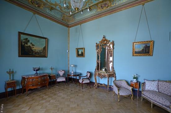 Mikhail Aseev's mansion, Tambov, Russia, photo 18