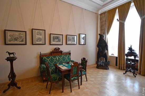 Mikhail Aseev's mansion, Tambov, Russia, photo 20