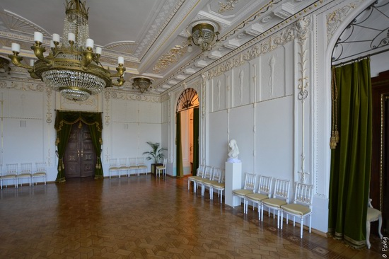 Mikhail Aseev's mansion, Tambov, Russia, photo 22