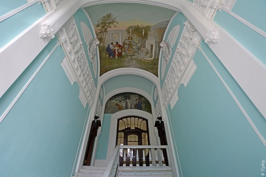 Mikhail Aseev's mansion, Tambov, Russia, photo 23