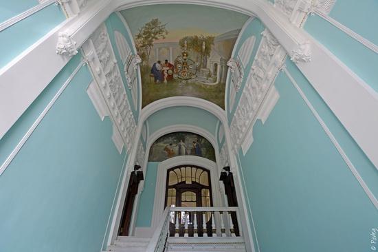 Mikhail Aseev's mansion, Tambov, Russia, photo 23
