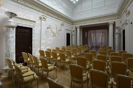 Mikhail Aseev's mansion, Tambov, Russia, photo 24