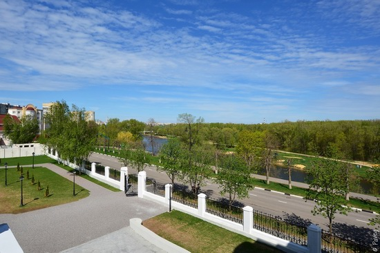 Mikhail Aseev's mansion, Tambov, Russia, photo 25