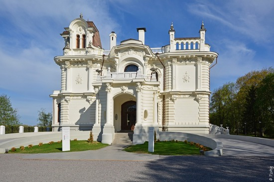 Mikhail Aseev's mansion, Tambov, Russia, photo 7