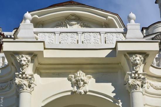 Mikhail Aseev's mansion, Tambov, Russia, photo 9