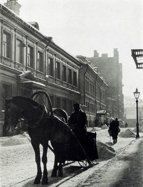 Soviet people, Rodchenko, photo 10