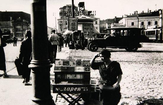 Soviet people, Rodchenko, photo 11