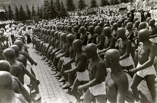 Soviet people, Rodchenko, photo 23